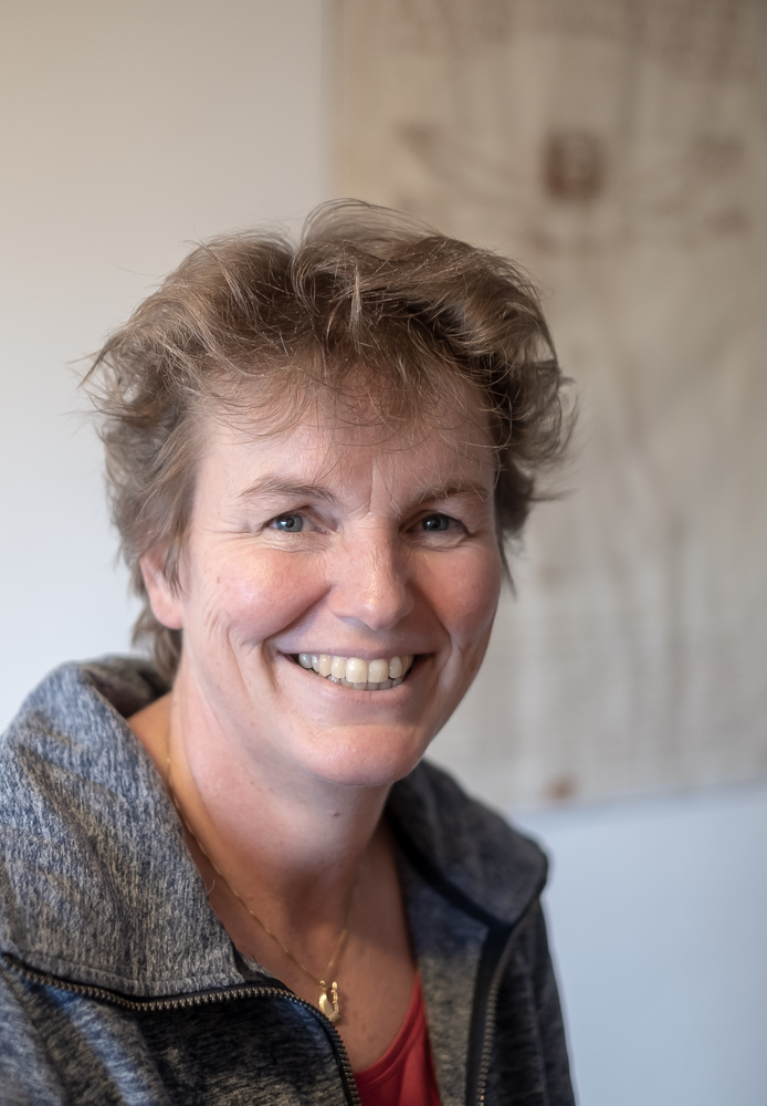 Marielle Lok Fysiotherapie Manueeltherapie en Osteopathie